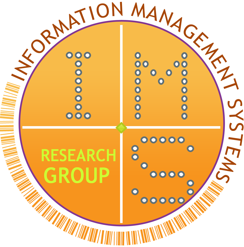 Information Management Systems research 			      group